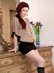 Elle Alexandra from OnlyTease